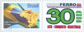 Sindiferro 30 Anos - Luta - Conquista - Resistência